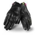 Перчатки SHIMA RUSH GLOVES LADY BLACK 5000