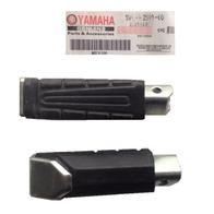 Yamaha ybr 125 задние подножки 1000