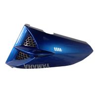 Yamaha ybr 125, Воздухозаборники, заглушка (L+R), цвет синий 2000