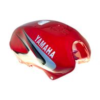 Yamaha ybr 125, бензобак (Красный) 6000