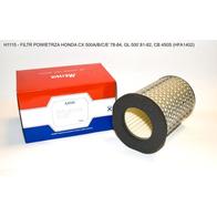 Воздушный фильтр MIW H1115 (HFA1402) 850
