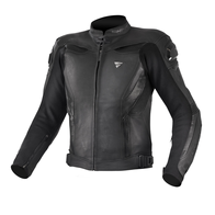 Куртка SHIMA CHASE black 26000
