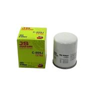 Масляный фильтр, C-809J (HF 148) 400