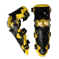 Наколенники Scoyco K12 желтые 4000