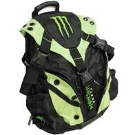 Рюкзак Monster Energy (Зелёный) 3600