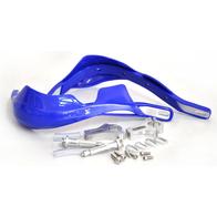 Армированная защита для рук, c креплением, цвет синий 2500