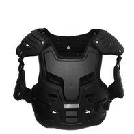Защита тела ATAKI SC-211 (Adult) черная 5200