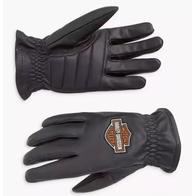 Мотоперчатки Harley Davidson (Оранж. Лого) M 3600