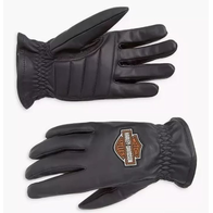 Мотоперчатки Harley Davidson (Оранж. Лого) L 3600