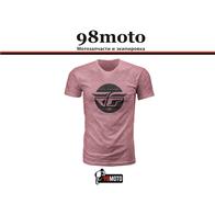 Футболка FLY RACING INVERSION розовая M 1800