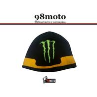 Шапка Monster 1000