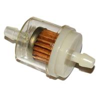 Фильтр топливный бумажный с магнитом 50