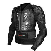 Защита тела (черепаха) AM05 черная (ХL) Scoyco 5500