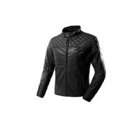 Куртка Scoyco JK 52, XL, кожа, защита (спина, плечи, локти) 10500