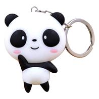 Брелок на ключи Панда 300