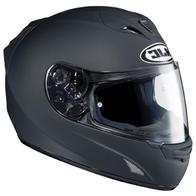 Шлем HJC FS-15, интеграл черный матовый XL 5000