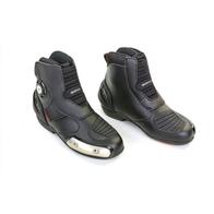 Ботинки MBT003 43 размер черные Scoyco 8000