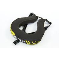 Защита шеи мотоциклиста N02B черная Scoyco 2500