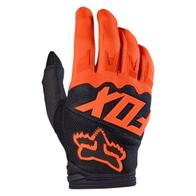 Перчатки F03 (M) оранжевые 1200
