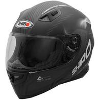 Шлем SHIRO SH881 Motegi Carbon 5800