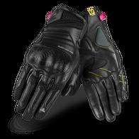 Перчатки SHIMA RUSH GLOVES LADY BLACK 5000