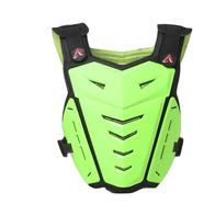 Защита тела ATAKI SC-210 (Adult) зеленая 4200