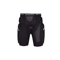 Шорты защитные черные PM01 (XL) Scoyco 2500