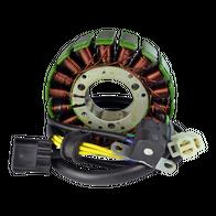 Обмотка генератора, статор, DRZ 400 ZR-Z400 2000-2013 6000