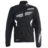 Куртка Scoyco JK 28-2, XXL, текстильная с защитой (спина, плечи, локти) 7500