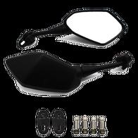 Зеркала Cbr 600/ Cbr 1000 ромб (02) F2 2200