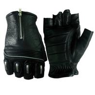 Перчатки Scoyco MC25, M, кожа, без пальцев. 2800