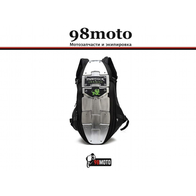 Металлический рюкзак, AMSK (6 пластин) 4500