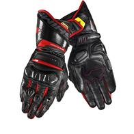 Перчатки SHIMA RS-2 BLACK 9100