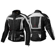 Текстильная куртка Shima HORIZON grey 20490