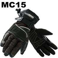 Перчатки Scoyco MC15В-2  (XL) черные 3000