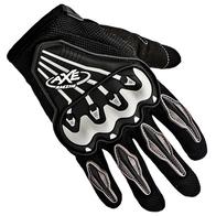 Перчатки AXE ST07 черные 1000