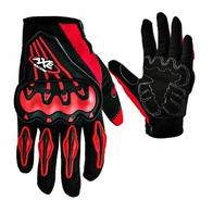 Перчатки AXE ST07 красные 1000
