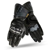 Перчатки SHIMA STR-2 BLACK 6500