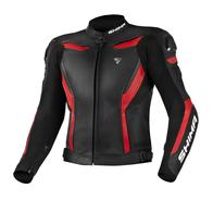 Куртка SHIMA CHASE red 31000