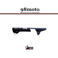 Защита цепи CB 400, хром б/у 1500