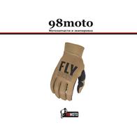 Перчатки FLY RACING LITE красные/хаки (2021) 1800