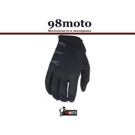 Перчатки FLY RACING LITE черные/серые (2021) 1800