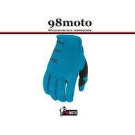 Перчатки FLY RACING LITE синие/серые (2021) 1800