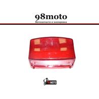Honda CB400 стекло стоп сигнала 700