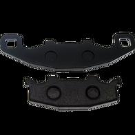 Арт 0046. Передние тормозные колодки ZXR 250. 1000