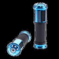Грипсы 22мм (синий) 500