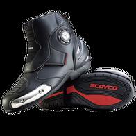 MBT003 44 размер черные Scoyco 8500
