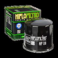 hf 138 (фильтр масляный suzuki) 500