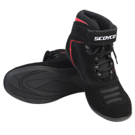 MBT001 44 размер черные Scoyco 7500