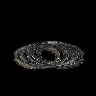 Кольца комплект 55*0.8, CB 400, CBR400R, RR23/29CB-1 VFR/CB400 MV4 700